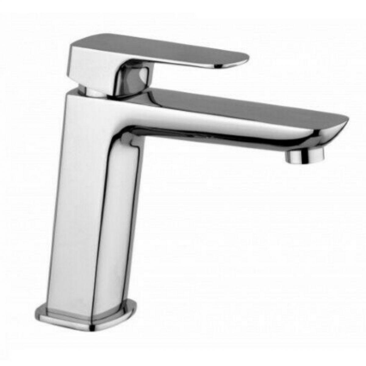 """Miscelatore lavabo Paini Nove extra big 699 254 Miscelatore Lavabo """"Nove"""" con piletta di scarico click clack by Paini"""