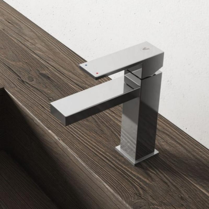 Miscelatore lavabo mod Faro extra big 2155 049 Set miscelatori serie
