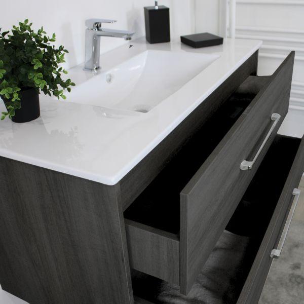PRAGA 100 BIANCO DETTgrigio Ceramashop Store Online di igienico-sanitari ed accessori per il bagno
