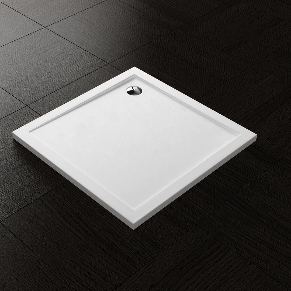 Piatto doccia fiberglass rettangolare 70x120e80x160 2 1 Piatto doccia quadrato