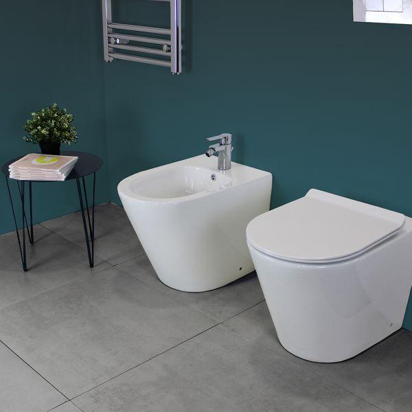 REDONDO TERRA 1 1 Ceramashop Store Online di igienico-sanitari ed accessori per il bagno