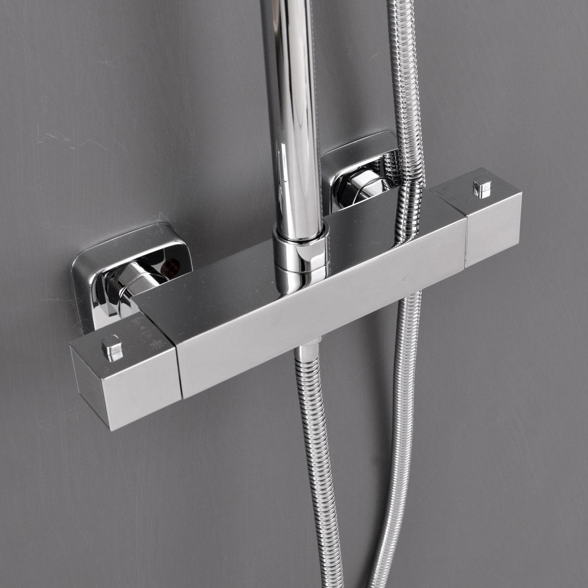 SS 02 2 Colonna doccia termostatica