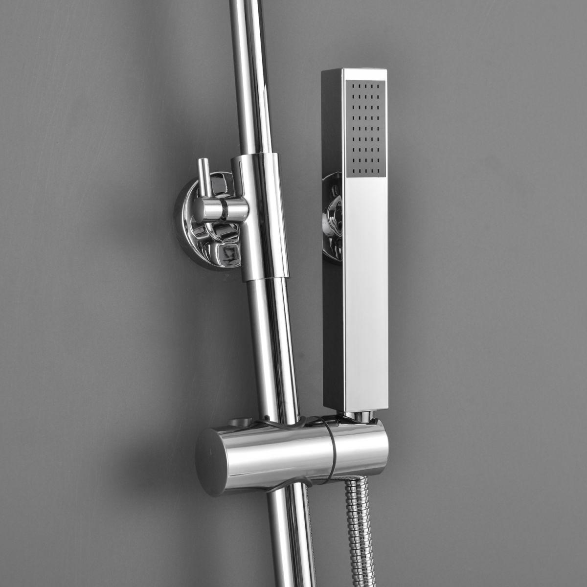 SS 02 3 Colonna doccia termostatica
