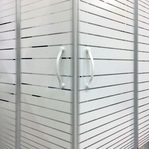 boxdoccia 4mm profilibianchi 3 Ceramashop Store Online di igienico-sanitari ed accessori per il bagno