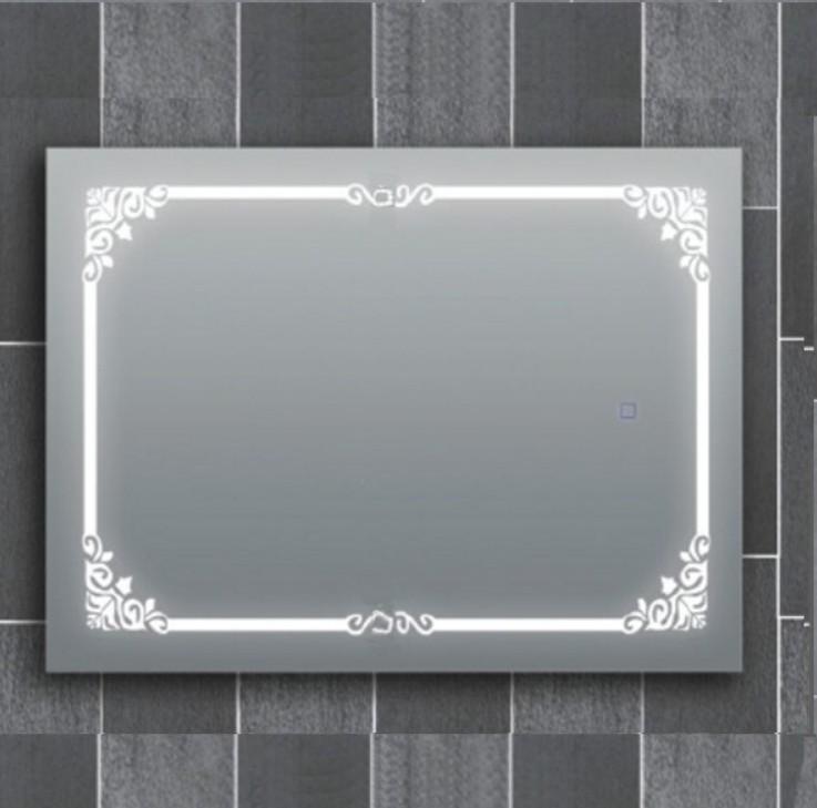 BM37 6010 Specchio da Bagno