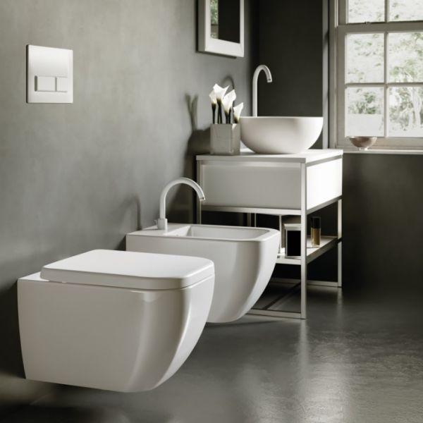 Bianca Sospesa2 Ceramashop Store Online di igienico-sanitari ed accessori per il bagno