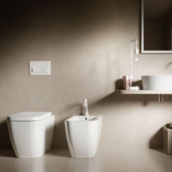 Bianca terra2 Ceramashop Store Online di igienico-sanitari ed accessori per il bagno