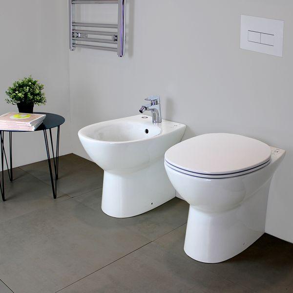 MORNING TERRA 1 2 Ceramashop Store Online di igienico-sanitari ed accessori per il bagno