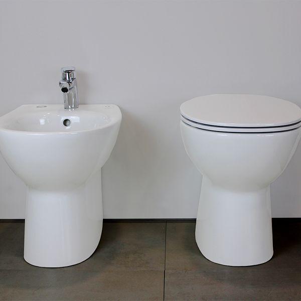 MORNING TERRA 2 Ceramashop Store Online di igienico-sanitari ed accessori per il bagno