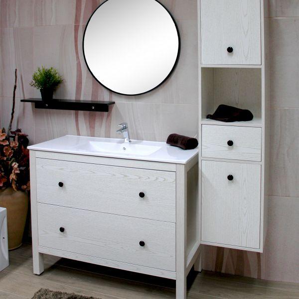 PARIGI BIANCO 3 Ceramashop Store Online di igienico-sanitari ed accessori per il bagno