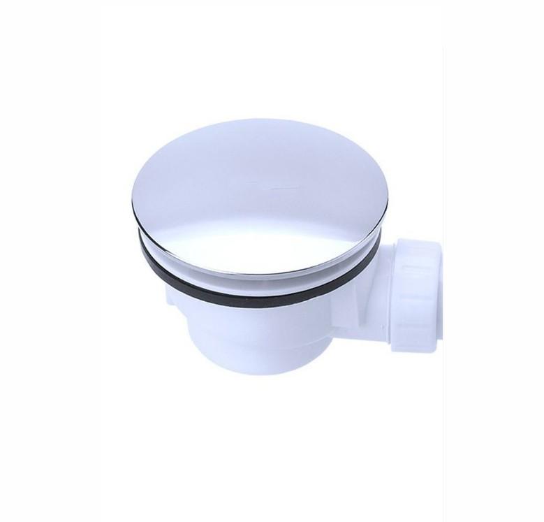 PILETTA DOCCIA 90mm 3 Piletta di scarico ispezionabile piatto doccia, da 90mm