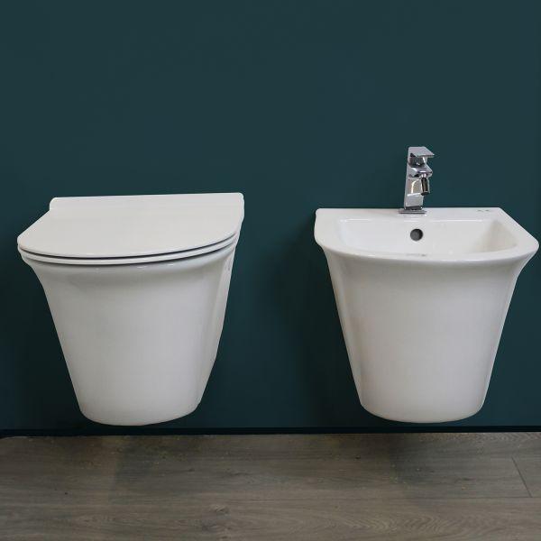 Smart sospeso 2 Ceramashop Store Online di igienico-sanitari ed accessori per il bagno