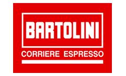 bartolini logo Spedizione e pagamenti