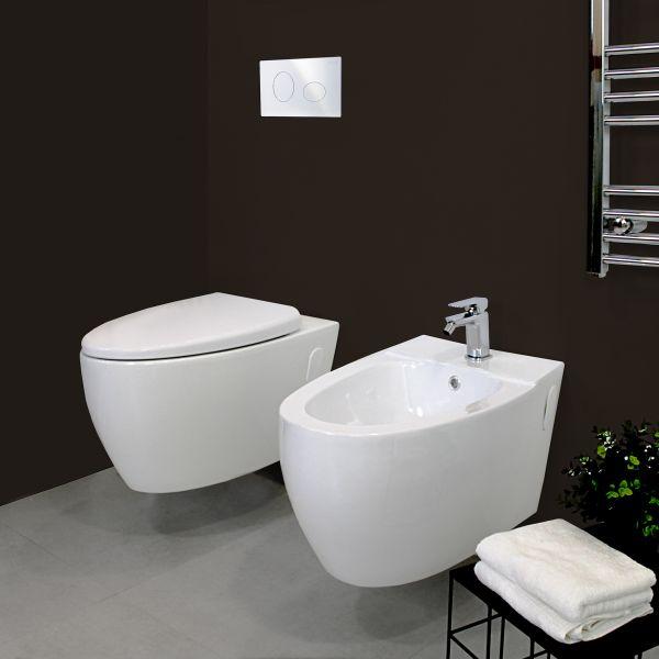 Grace sospeso 1 Ceramashop Store Online di igienico-sanitari ed accessori per il bagno