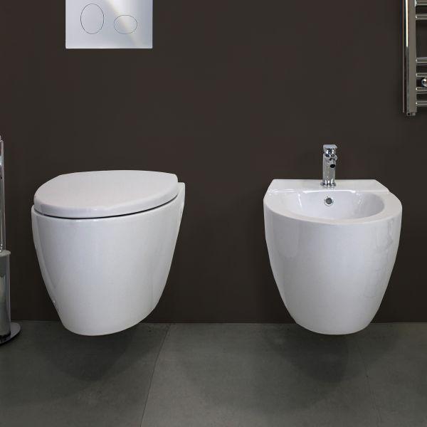 Grace sospeso 2 Ceramashop Store Online di igienico-sanitari ed accessori per il bagno