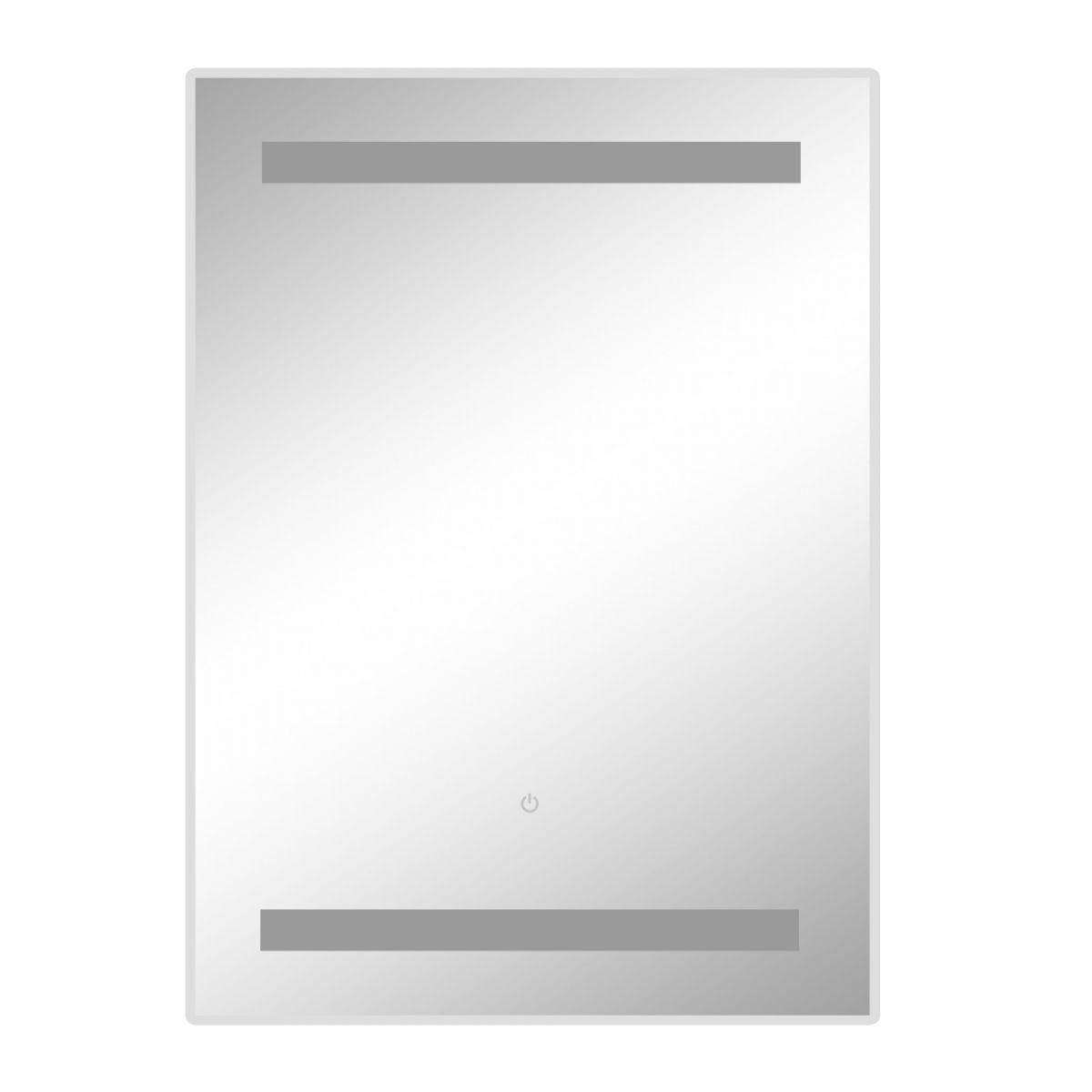 Real Specchio 50x70 1 Specchio da Bagno