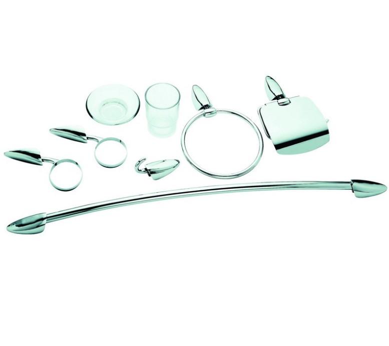 TAC Set accessori da bagno
