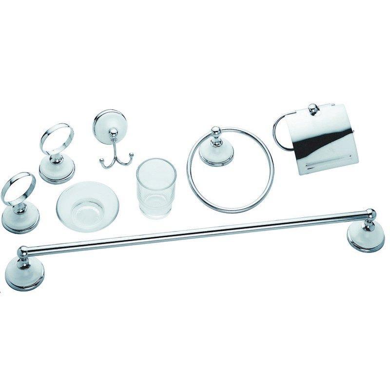 TIC Set accessori da bagno