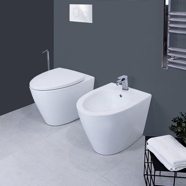 Grace terra 1 Ceramashop Store Online di igienico-sanitari ed accessori per il bagno