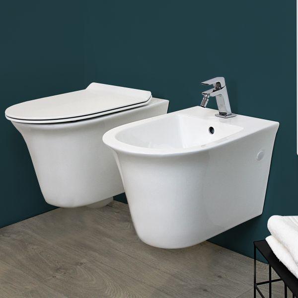 Smart sospeso 1 Ceramashop Store Online di igienico-sanitari ed accessori per il bagno