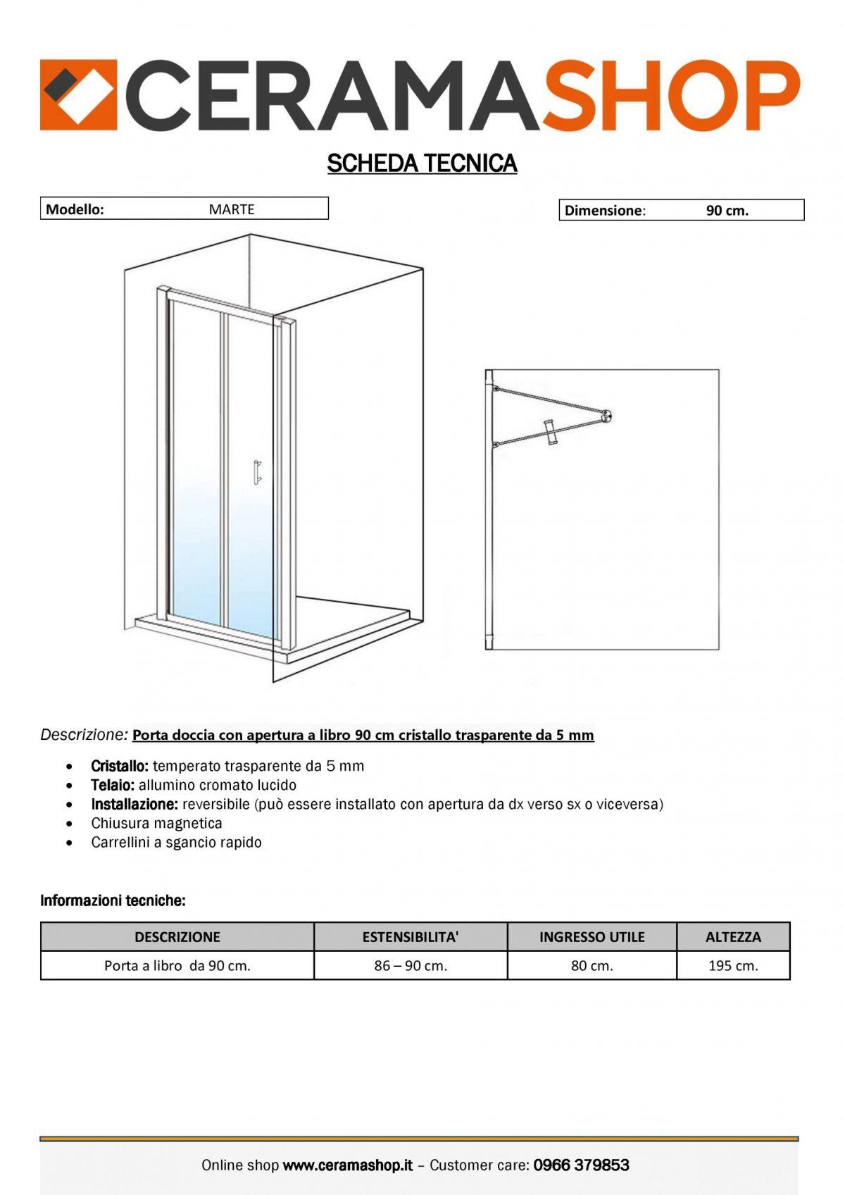 LIBRO 90 0001 scaled Porta doccia