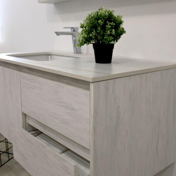 Mobile Bagno sofia laterale Ceramashop Store Online di igienico-sanitari ed accessori per il bagno