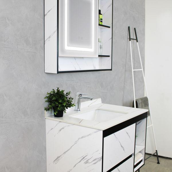 Mobile Bagno sospeso Perugia 4 Ceramashop Store Online di igienico-sanitari ed accessori per il bagno