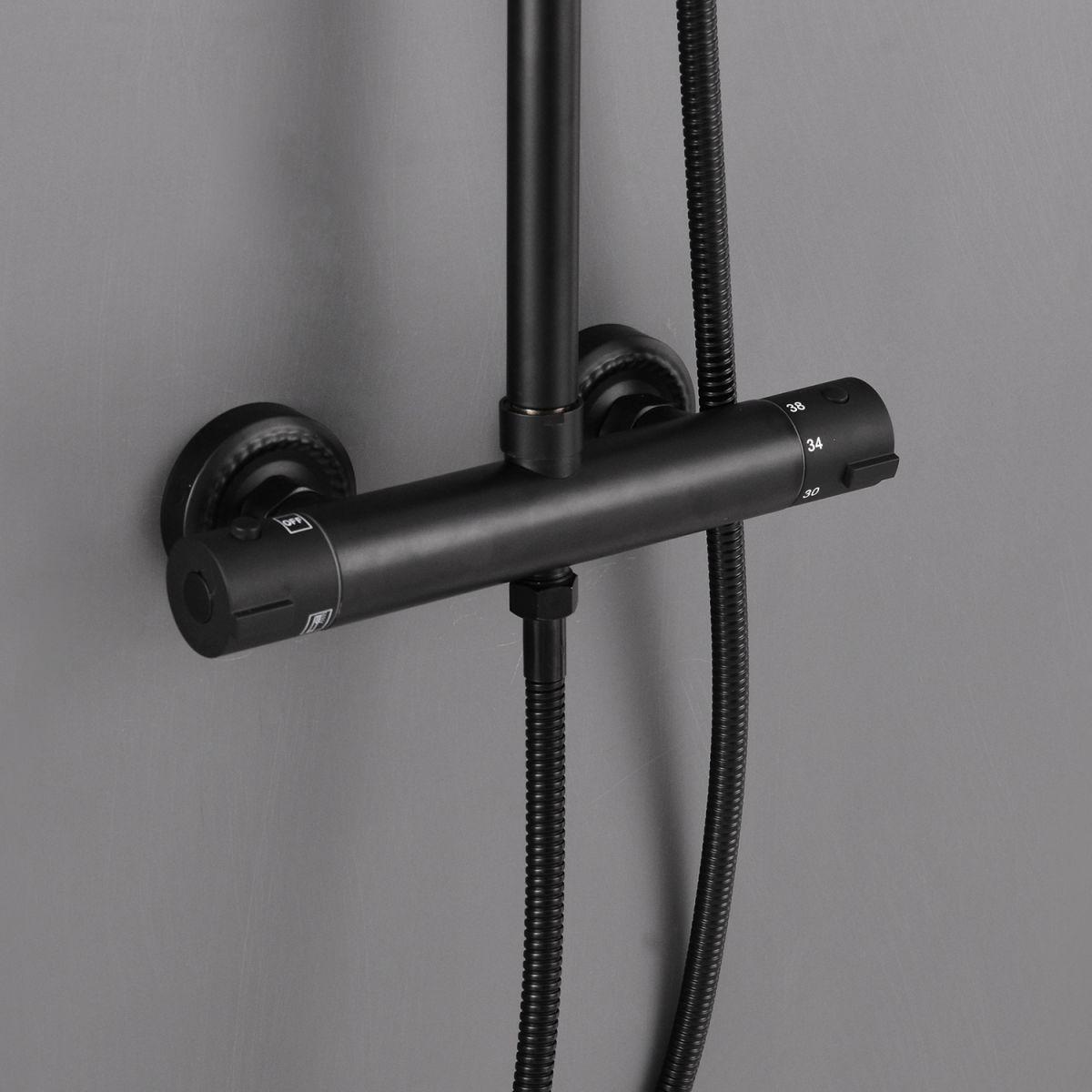 SS 01B 2 Colonna doccia termostatica