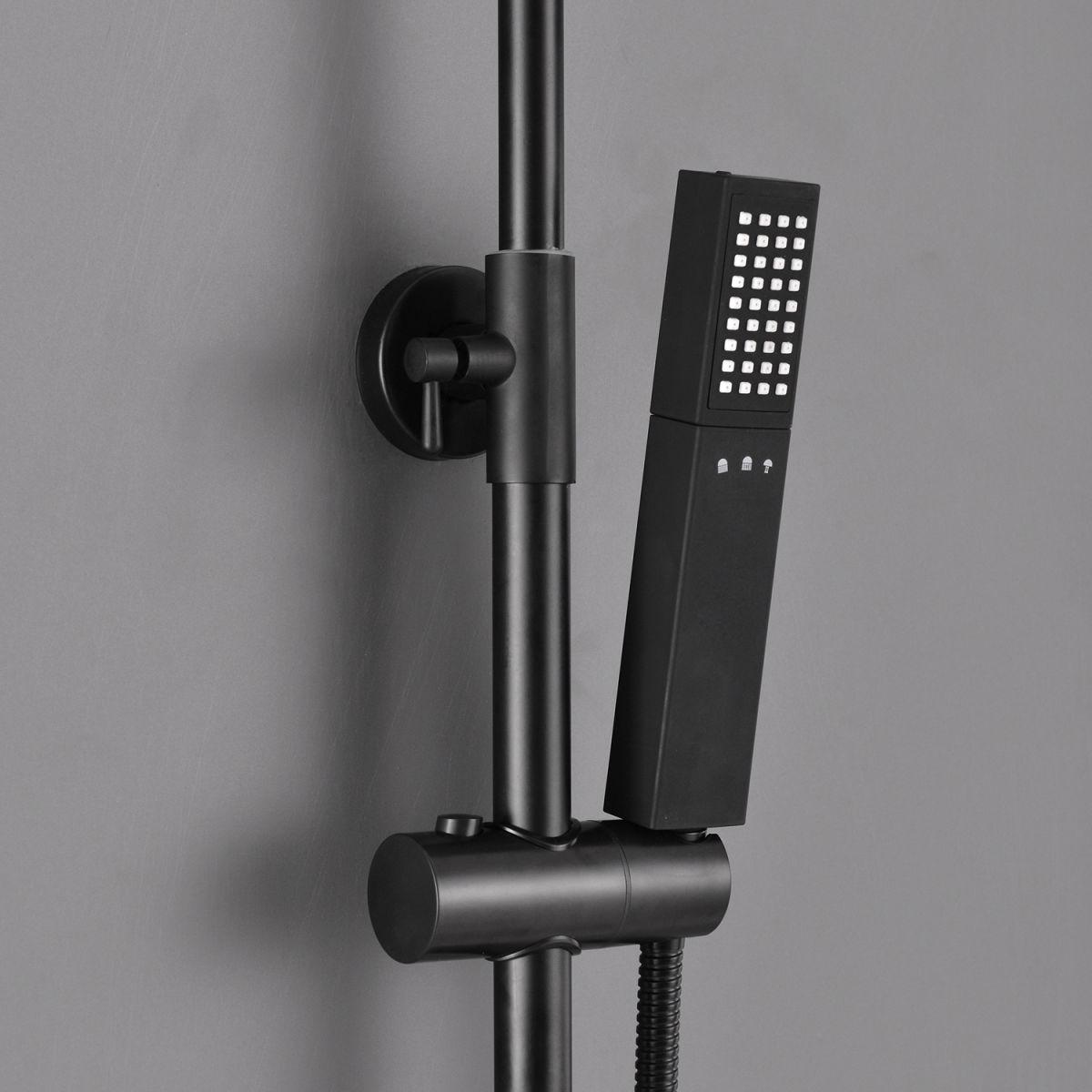 SS 02B 3 Colonna doccia termostatica