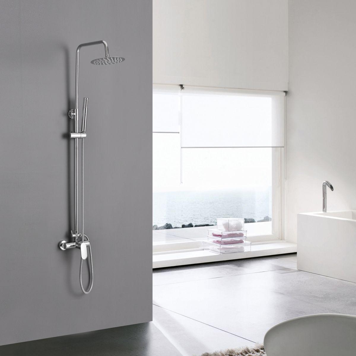 SS 06 1 Colonna doccia
