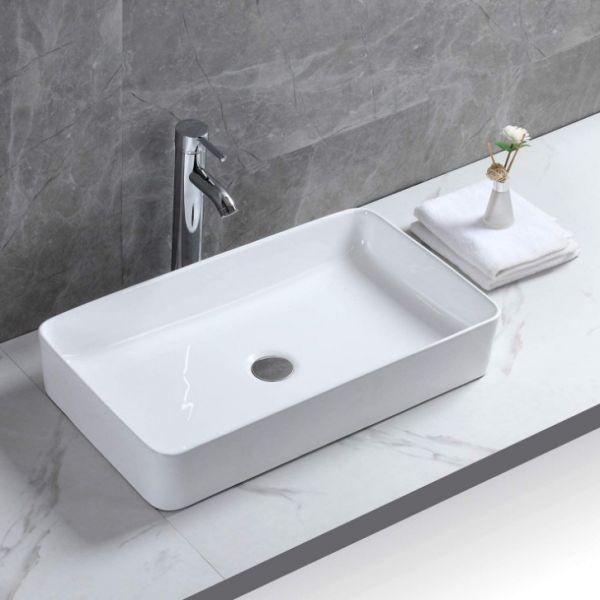 XS 0140lavabo appoggio 1 Ceramashop Store Online di igienico-sanitari ed accessori per il bagno