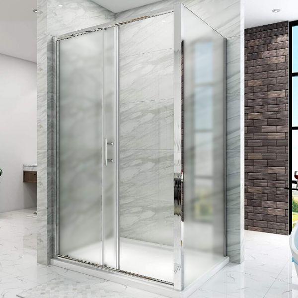 moon fissoscorrevole 6d1001 6y1013 FROST 2 Ceramashop Store Online di igienico-sanitari ed accessori per il bagno