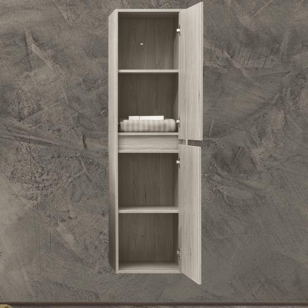Colonna bianca aperta Ceramashop Store Online di igienico-sanitari ed accessori per il bagno