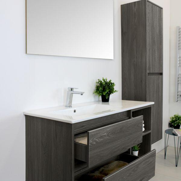 LONDRA Grigio laterale Ceramashop Store Online di igienico-sanitari ed accessori per il bagno