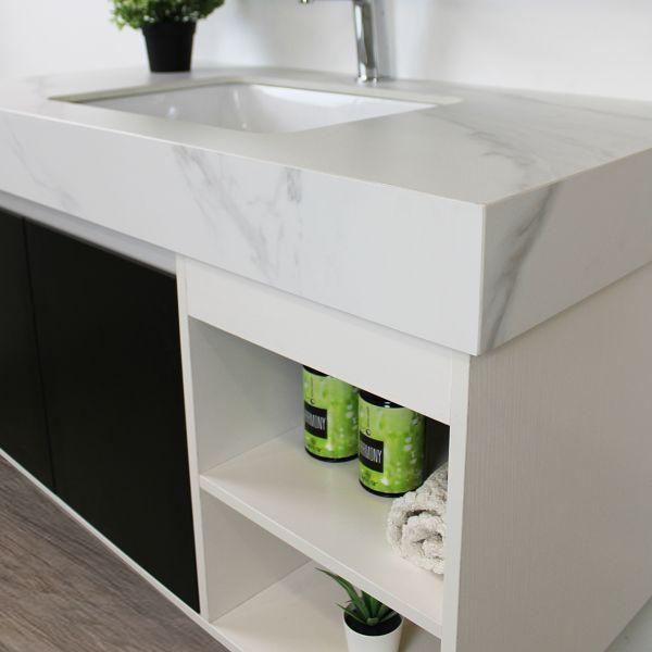Mobile bagno Denver 2 1 Ceramashop Store Online di igienico-sanitari ed accessori per il bagno