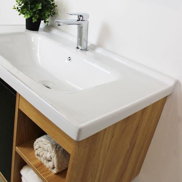Mobile bagno Olso particolare3 Ceramashop Store Online di igienico-sanitari ed accessori per il bagno