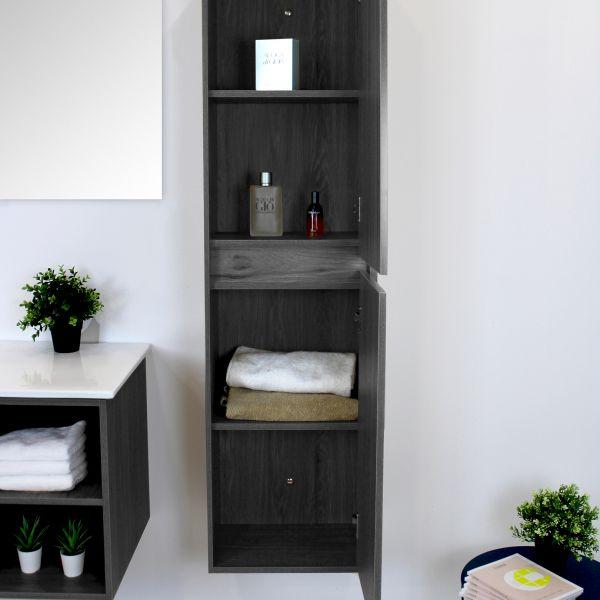 PENSILE LONDRA GRIGIO APERTO Ceramashop Store Online di igienico-sanitari ed accessori per il bagno
