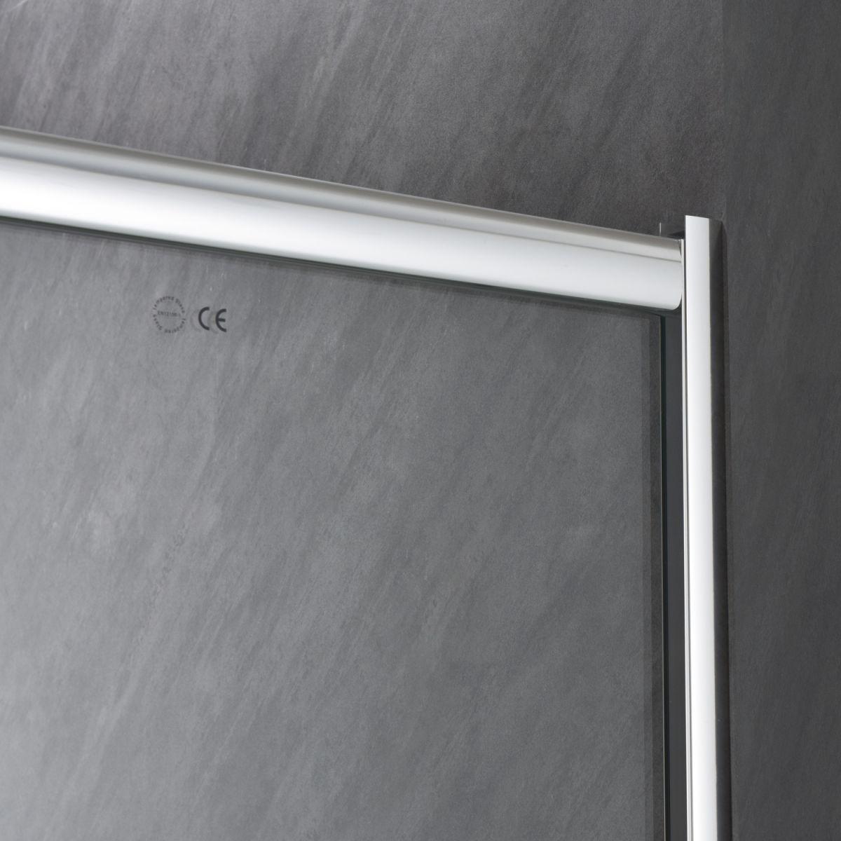 """SC 66 3 Porta doccia Nicchia """"Saturno"""