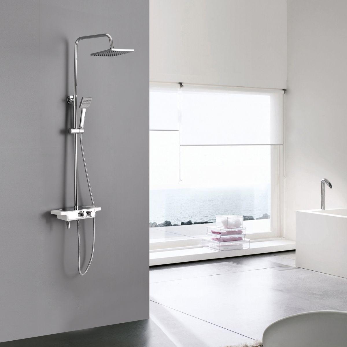 SS 04 1 Colonna doccia