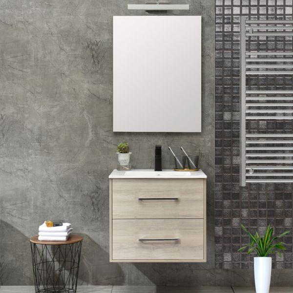 praga 60 bianco less Ceramashop Store Online di igienico-sanitari ed accessori per il bagno