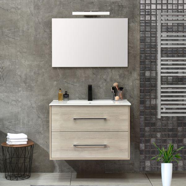 praga 80 bianco less Ceramashop Store Online di igienico-sanitari ed accessori per il bagno