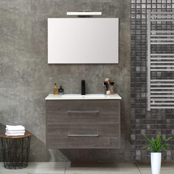 praga 80 grigio less Ceramashop Store Online di igienico-sanitari ed accessori per il bagno