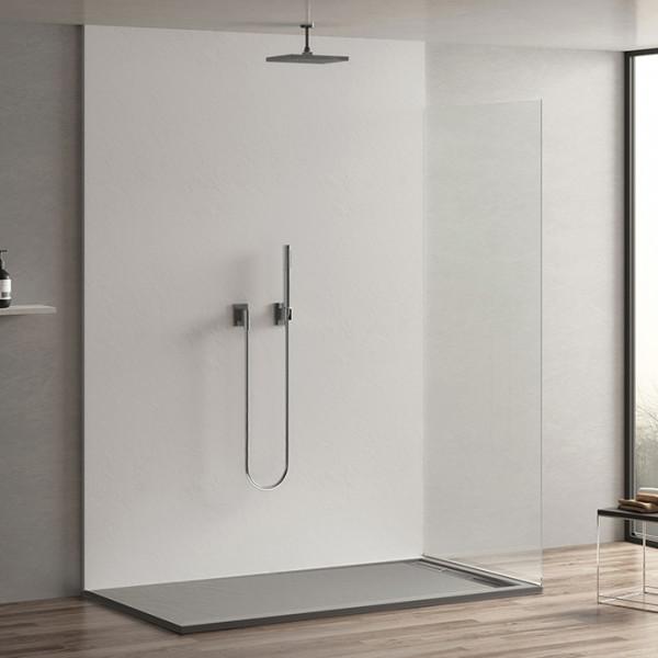 Piatto doccia Mod Topazio 4 Ceramashop Store Online di igienico-sanitari ed accessori per il bagno