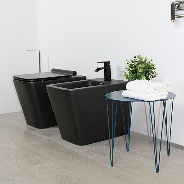 Square terra nero 1 Copia 1 Ceramashop Store Online di igienico-sanitari ed accessori per il bagno